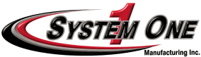 System One Logo no background vector